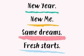 47 Motivational New Year Quotes If Resolutions Didn't Work For You